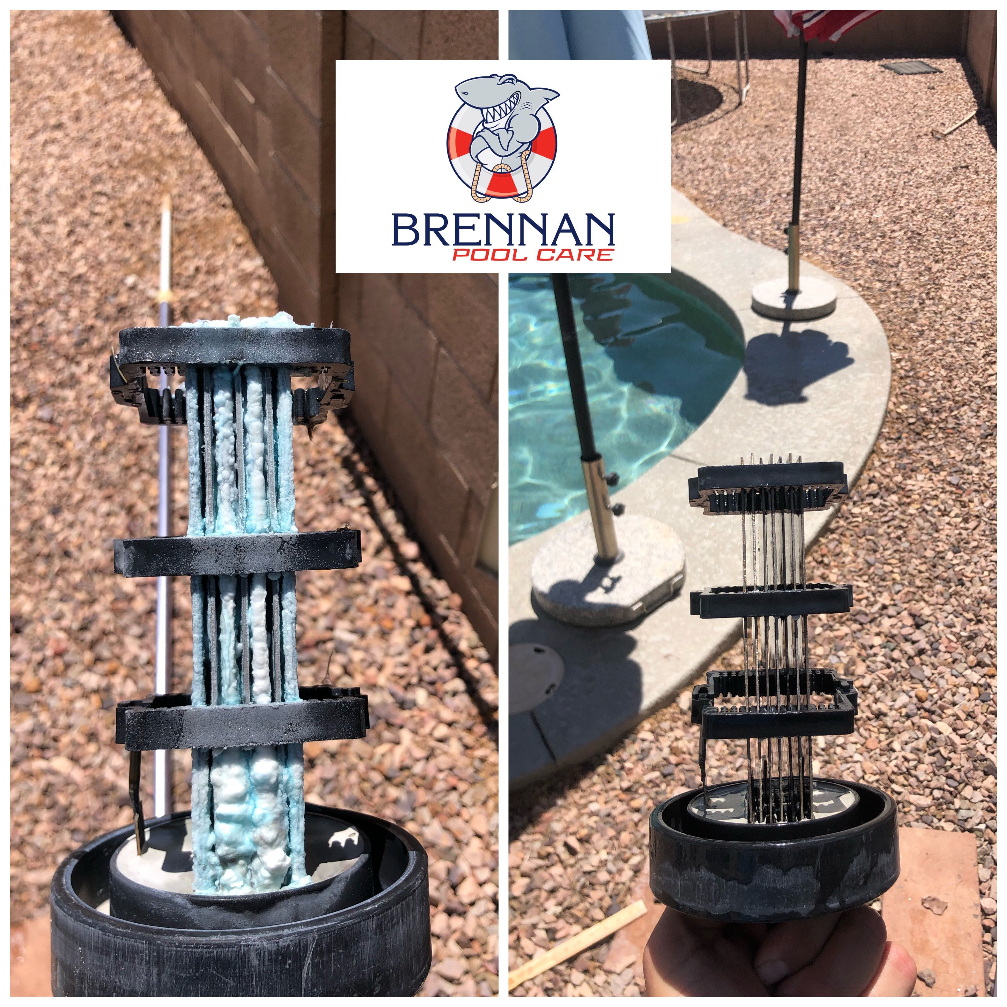 Brennanpoolcare pool care cleaning pool filters pool