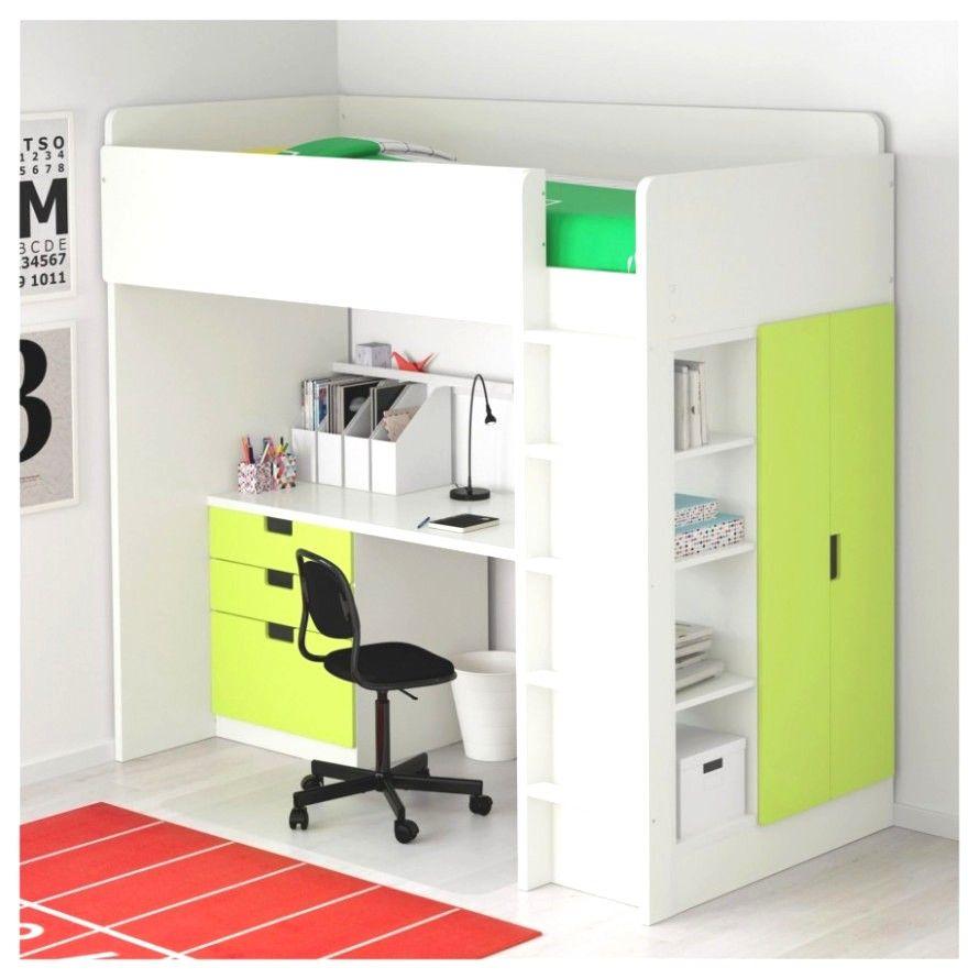 Schreibtisch Im Schrank Integriert Schreibtische Kinderzimmer
