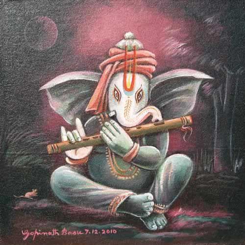 lord-ganeshas-painting-001-206315.jpg (500×500)