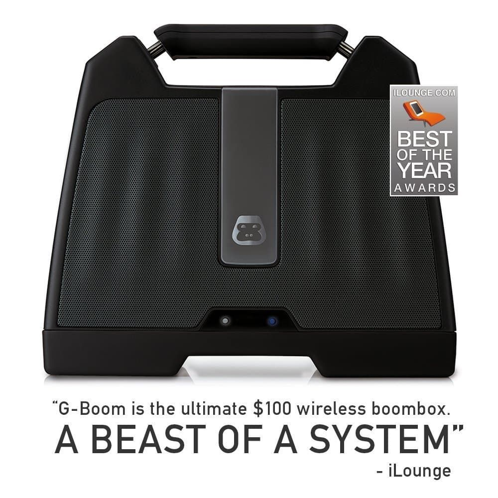 Top 10 Best Bluetooth Boomboxes in 2018 - Buyer\'s Guide (August ...