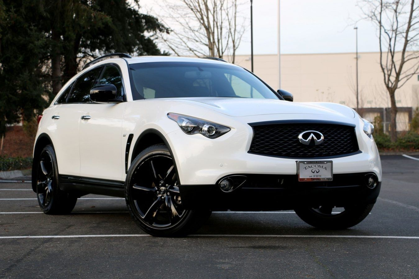 2020 Infiniti Qx70 Review Styling Release Date Cost Engine Photos