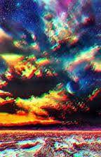 Resultado de imagen para imagenes psicodelicas de hongos para portada de facebook