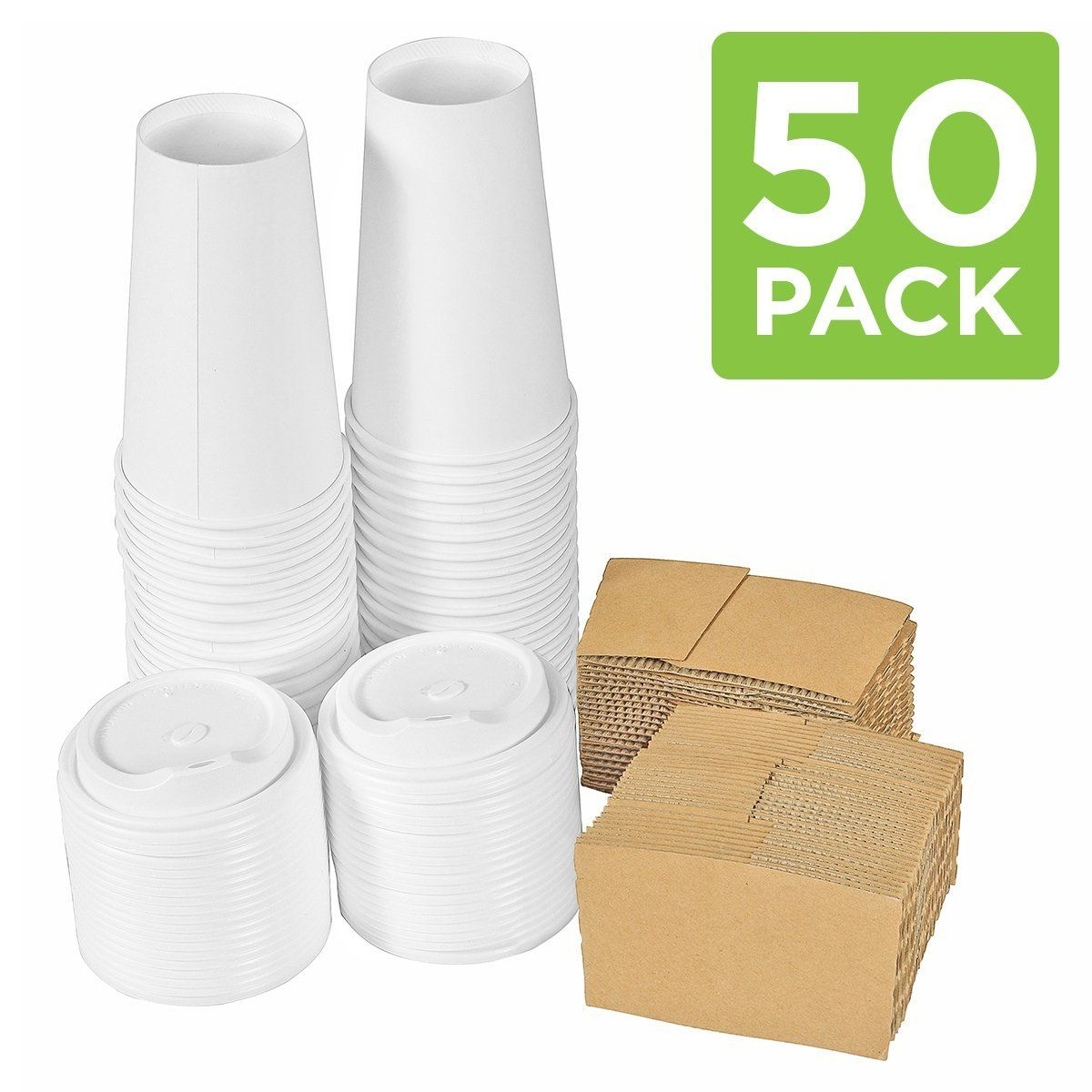 Coffee Cups, Sleeves Paper coffee cup, Coffee cups