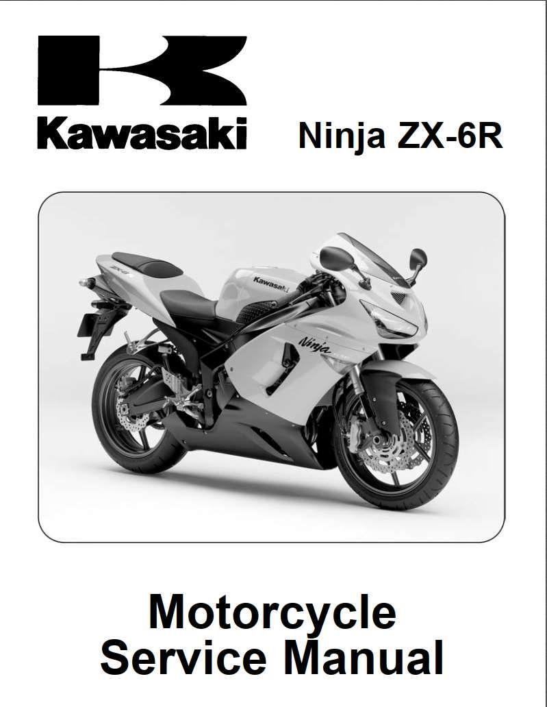 Kawasaki Zx 10 Tomcat Service Manual Peatix