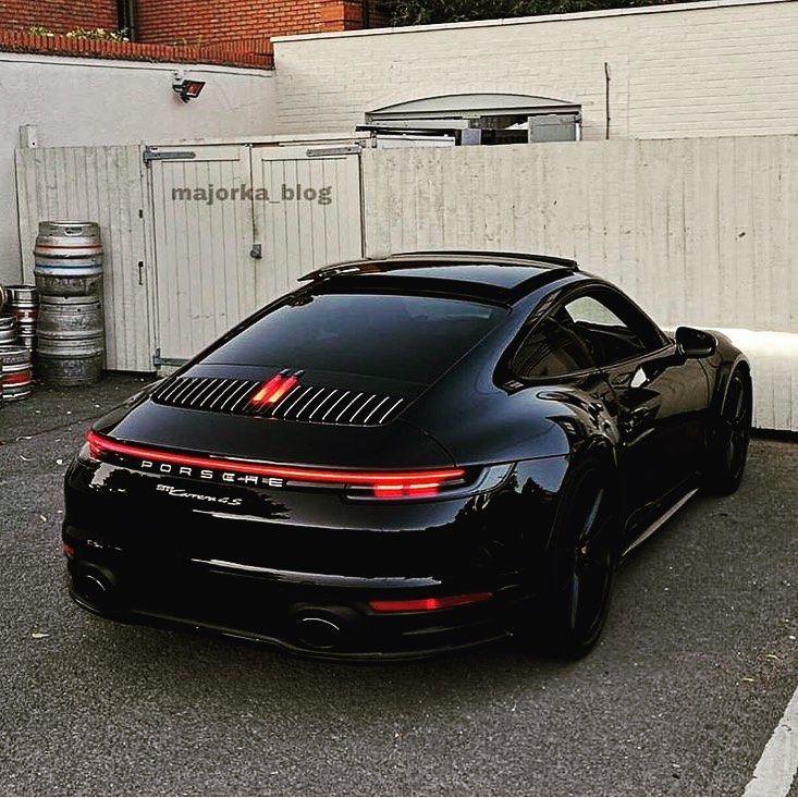 Porsche 992 Carrera Porsche Porsche911 992 Porsche992 Car Cars Fastcar Auto Carsofinsta Carsofinstagram A Porsche Sportwagen Porsche Autos Porsche