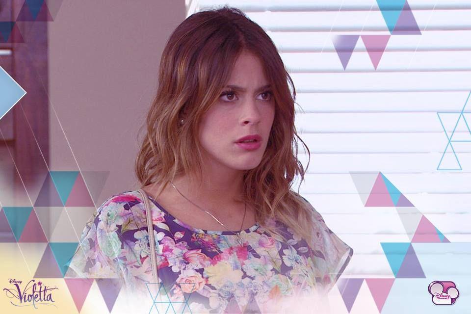 Violetta Saison 2 Ma Série Préféré Et Ses Acteurs Violet