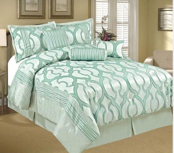 Best The 5 Steps To Repaint A Ceiling Green Bedding Set 400 x 300