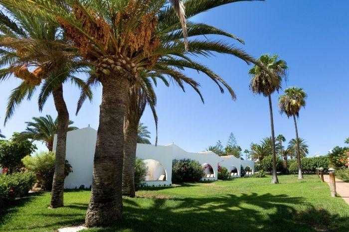 Sol Barbacan I Playa Del Ingles Gran Canaria Grancanaria