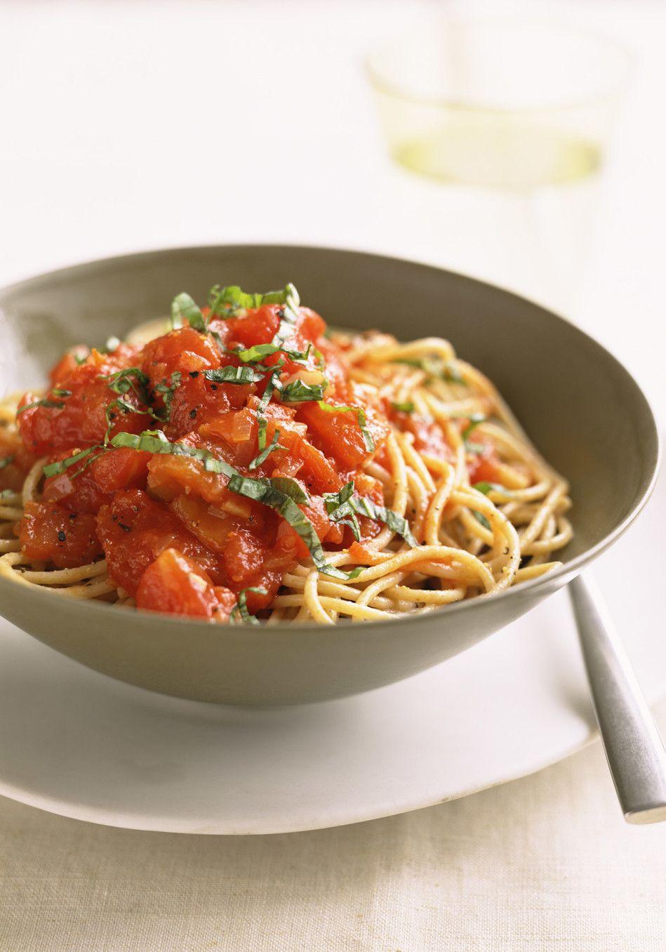 Fresh Roma Tomato Sauce Restaurant recipes, Fresh tomato