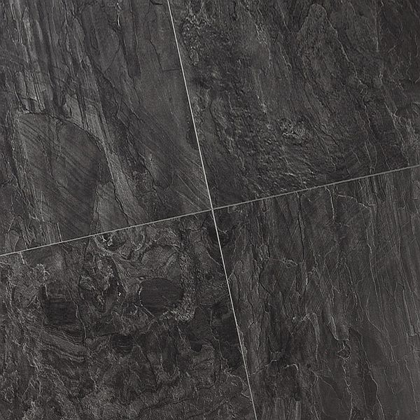 Laminate Floor Slate Dark Charcoal Grey Moms House Ideas