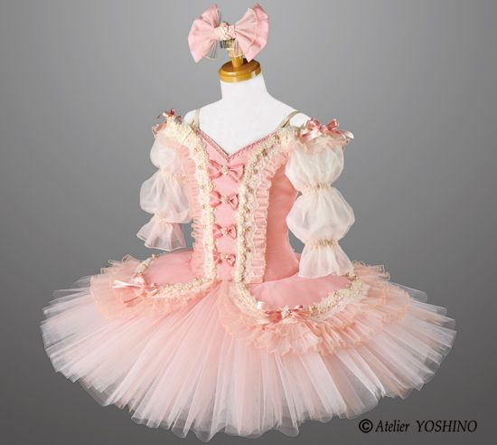 012e9b64681772 クラシックチュチュ フェアリードール fairy doll バレリーナの衣装, バレエコスチューム, チュチュコスチューム,