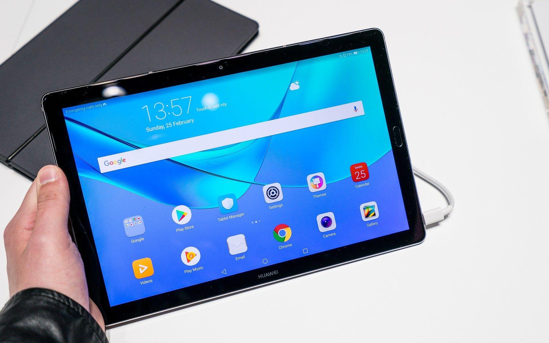 Harga Dan Spesifikasi Huawei Mediapad M5 10 Pro Terbaru Dan Terlengkap