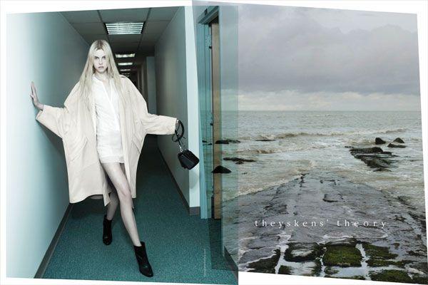 The Best of Spring 2013 Campaigns - Spring 2013 Designer Campaigns - Harper's BAZAAR