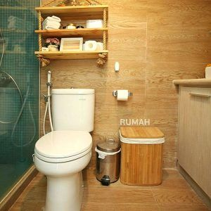 model kamar mandi dengan keramik kamar mandi minimalis