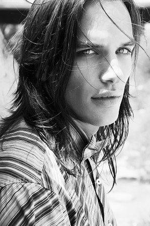 's love long haired men