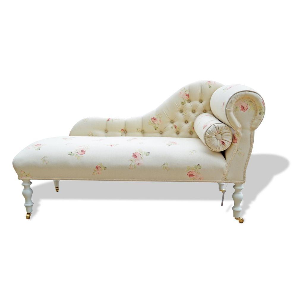 Vintage Rose Chaise Longue Muebles Planos De Carpinteria Mascotas