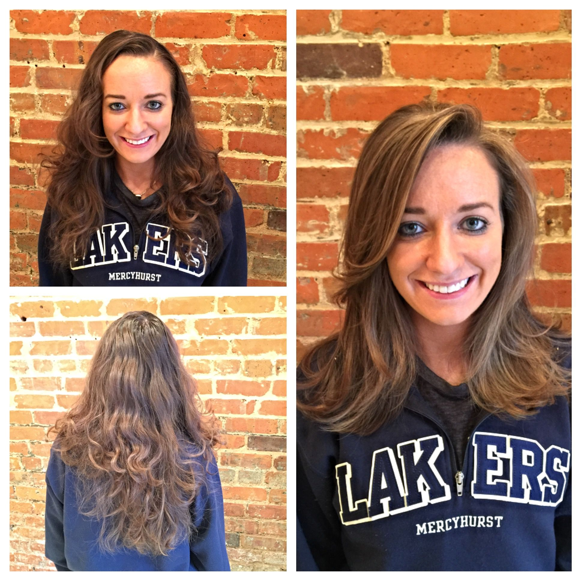 Pin on cut color and styles by racheal fox