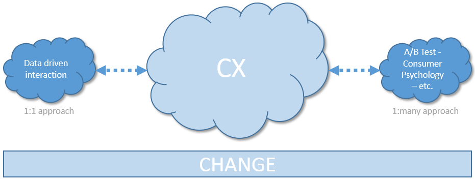 What Is A Cx Methodology And A Cx Strategy