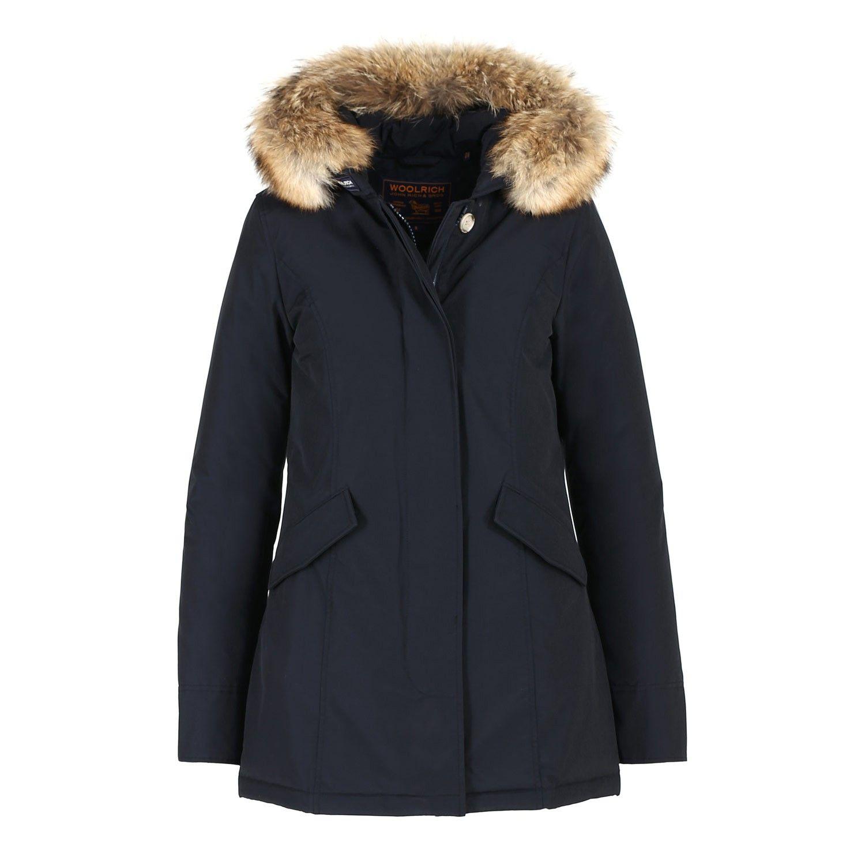 Woolrich parka online shop
