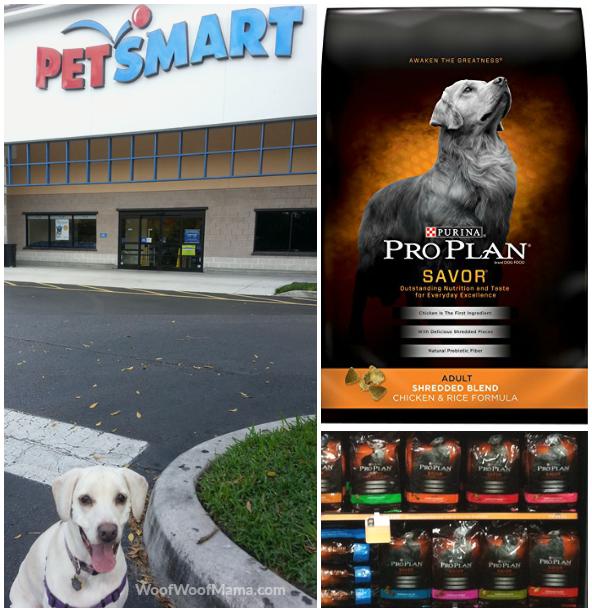 Discover Purina Pro Plan Savorshreddedblend At Petsmart Purina Purina Pro Plan Food Animals