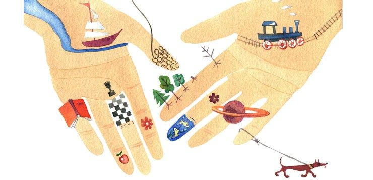 Being Creative Can Boost Your Well-Being – Indie Crafts