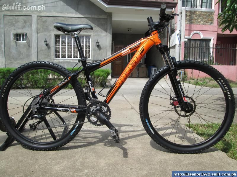152d4ec041d Trek Mountain Bike Prices | Trek 6 Series 2008 Mountain Bike Markdown Price  - Secondhand For
