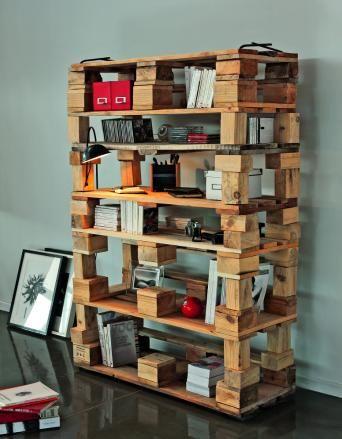 Regal Paletten   Bestseller Shop Für Möbel Und Einrichtungen