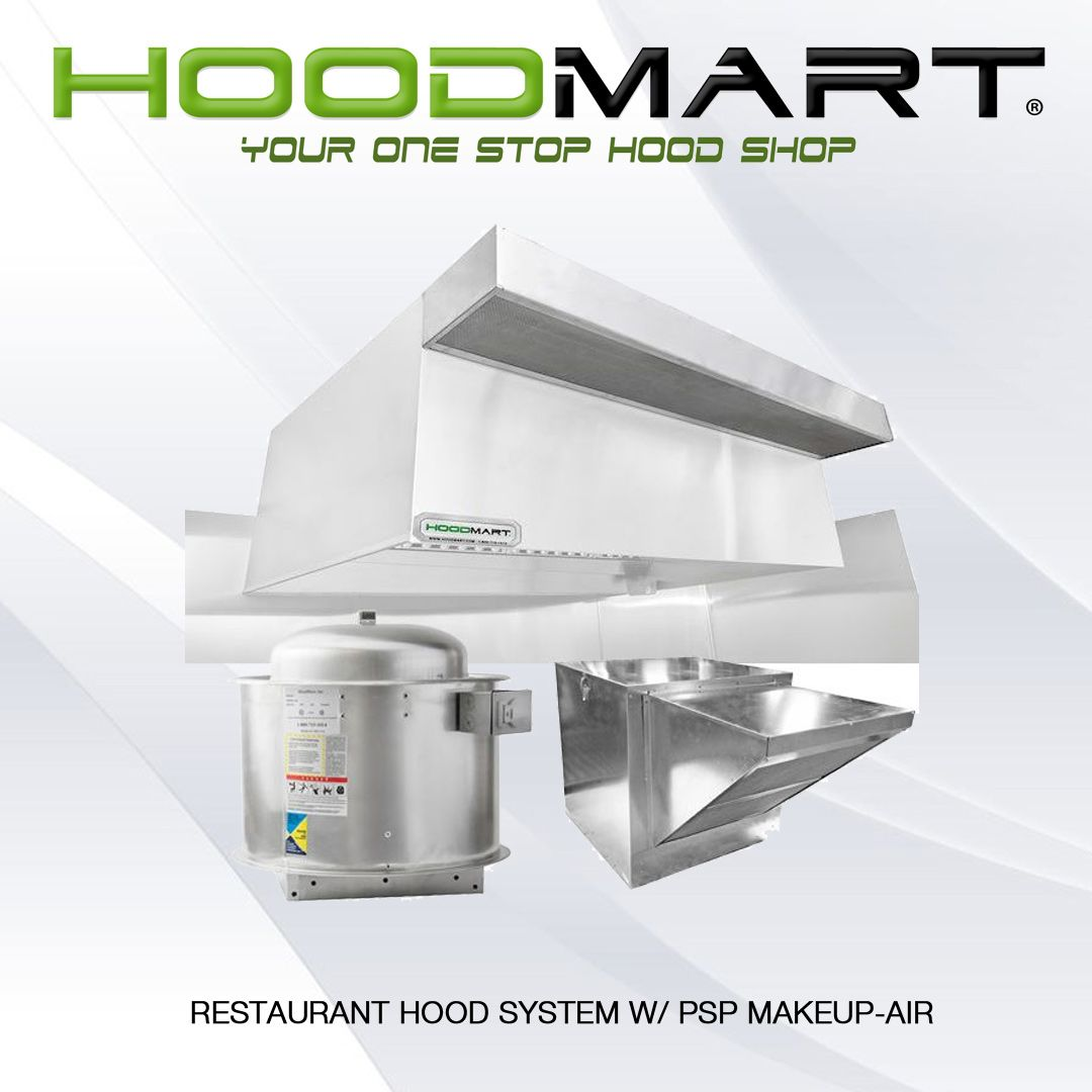 You Ve Found The Perfect Restaurant Makeup Air Hood The Hoodmart Support Team Will Answer All Your Exhaust Hood Exhaust Hood Air Supply This Or That Questions