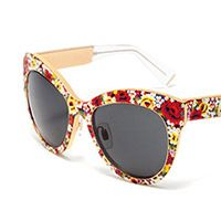 c8eda1d51ca The most beautiful pair of sunglasses I have ever seen!!! -Mosaic Women s  sunglasses - Dolce   Gabbana