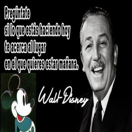 Frases De Amor Walt Disney Bellas Imagenes Para Compartir Frases
