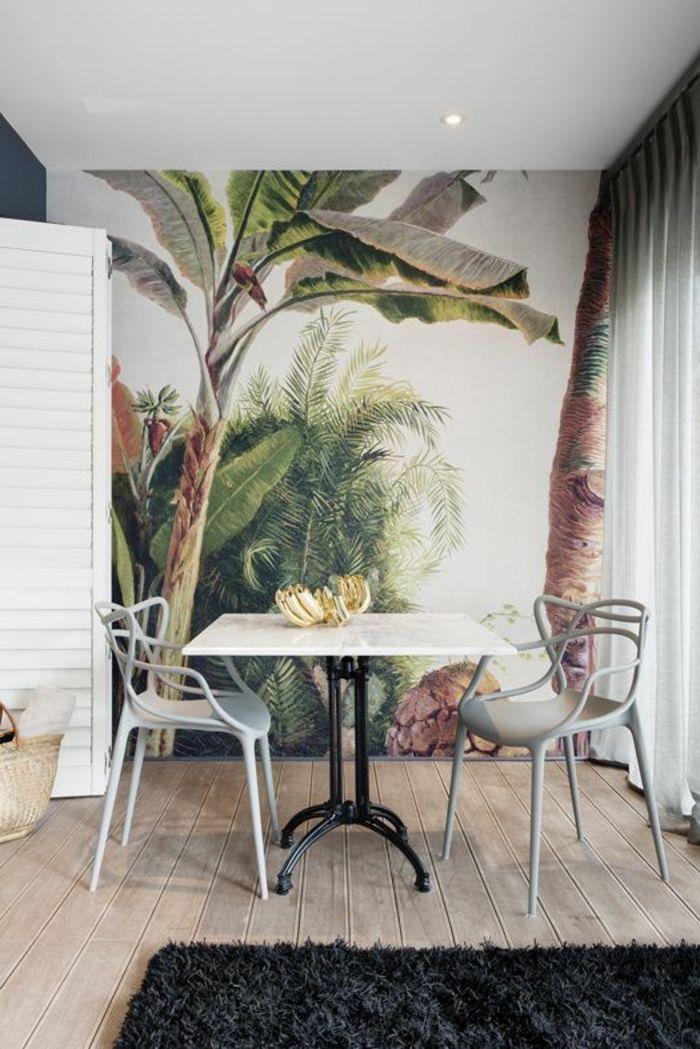 44 Wandgestaltung Ideen Wie Sie Den Raum Beleben Wandgestaltung