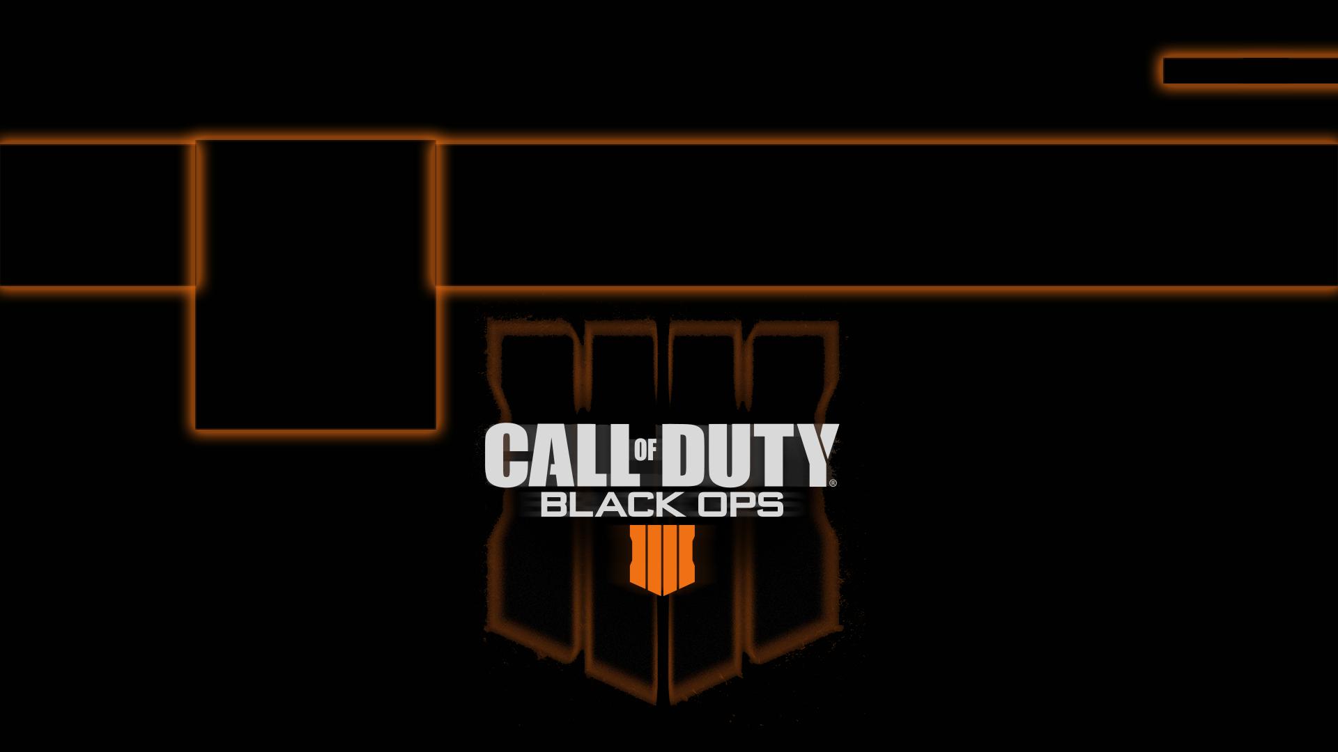 Call Of Duty Black Ops 4 4k Wallpaper Call Of Duty Black Black