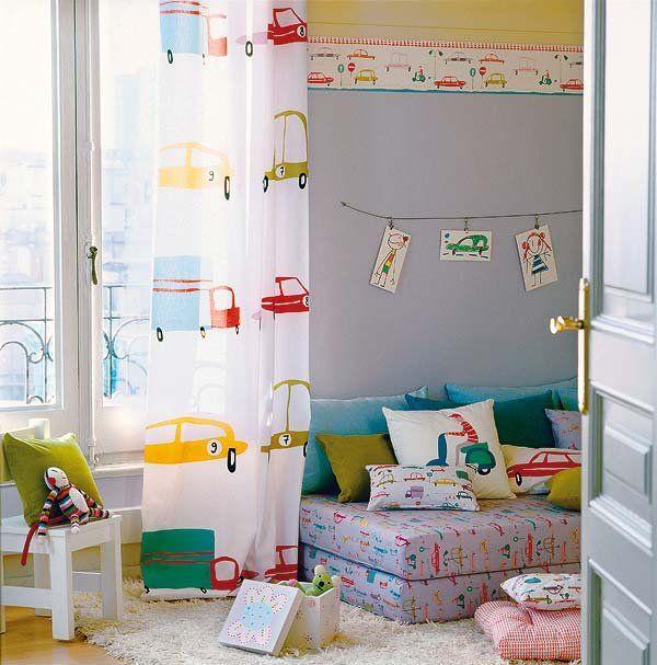 Pros y contras de habitaciones montessori buscar con for Cuartos para ninas montessori