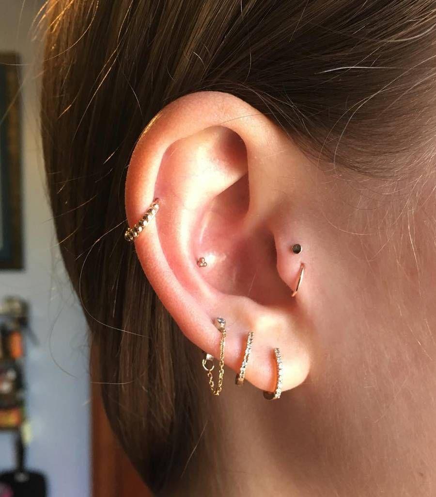 4 Mistakes That Make L.A.'s Most Popular Ear Piercer Cringe