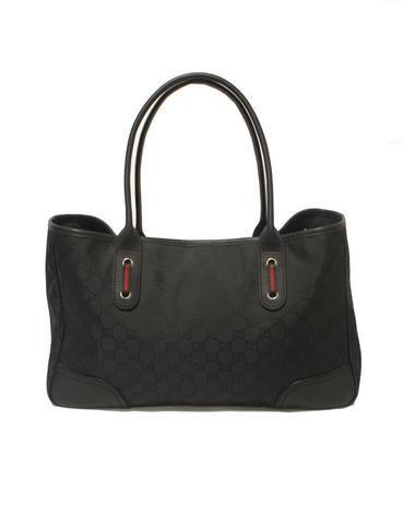 f228fa07cece44 Gucci Monogram Tote Bag - 269.25 JD - Fashion House Amman | Designer ...