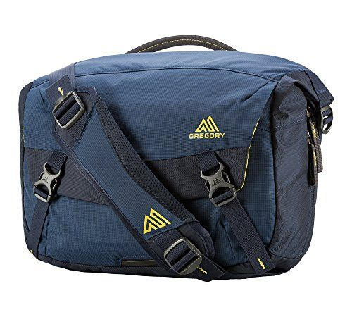Gregory Mountain Products Graph Day Pack 18 Navy Blue One   To view further  for this item ff8425d17b