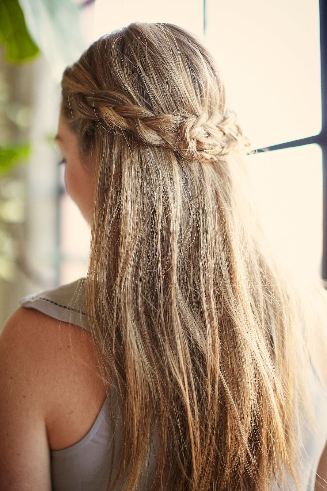 Pin by simple hairstyles on simple hairstyles long hair pinterest