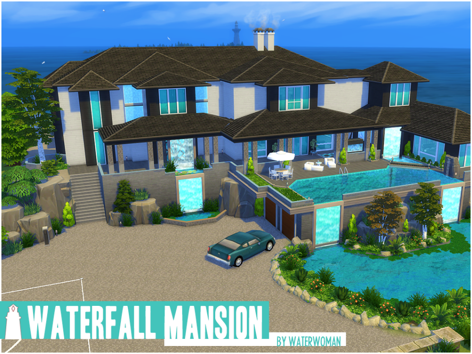 Häuser Sims haus, Sims 4 häuser und Haus architektur