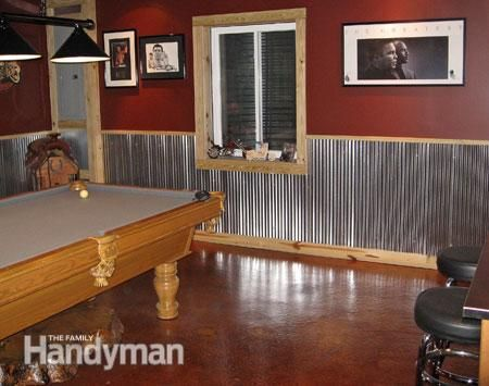 Man Cave Ideas Home House Small Man Cave