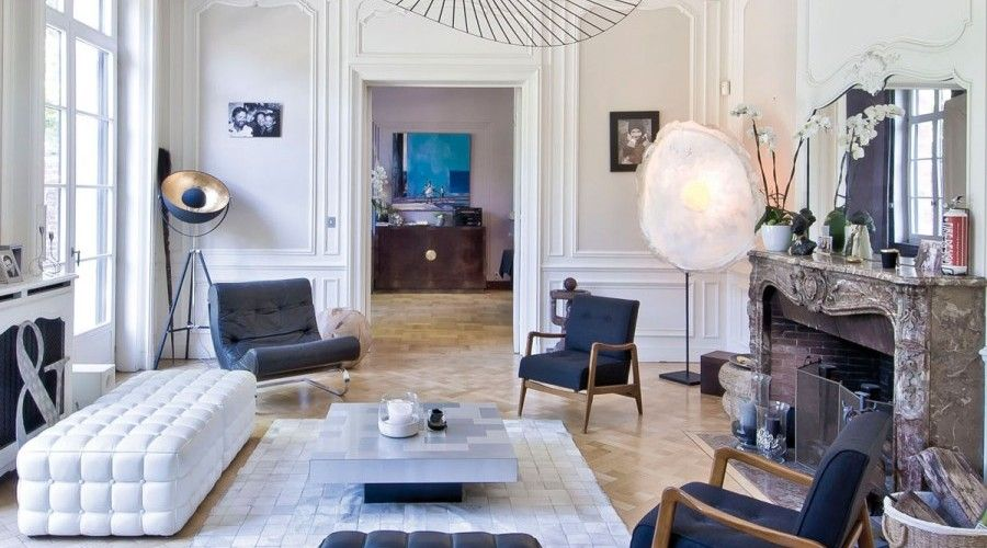 Emejing Decoration Style Art Deco Contemporary - Joshkrajcik.us ...