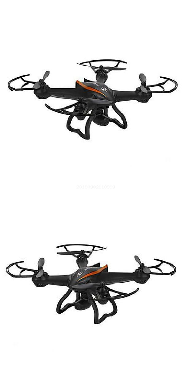 RC Drone Cheerson CX-35 4CH 6 Axis 2.4G With HD Camera