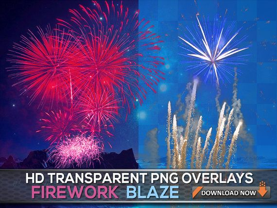 how to make fireworks animation in photoshop