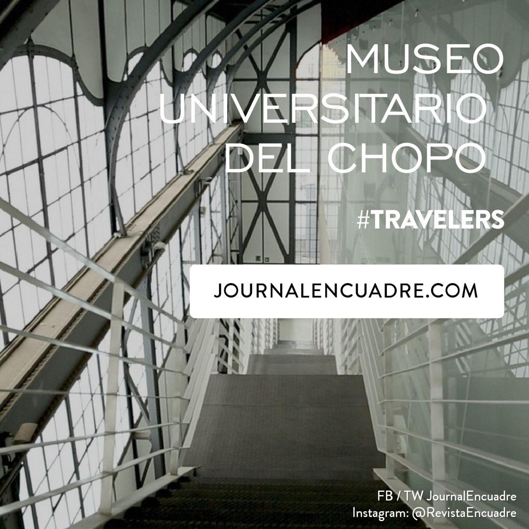 Revista Encuadre » Museo Universitario del Chopo | Travel / Viajes ...
