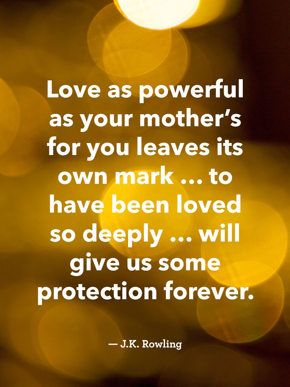 Quotes About Mothers Love 20 Thoughtful Poems And Quotes For Mother's Day