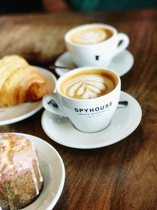 Spyhouse Coffee Minneapolis Minneapolis Coffee Shops Cappuccino In Minneapolis Eat Coffee Minneapolis Food