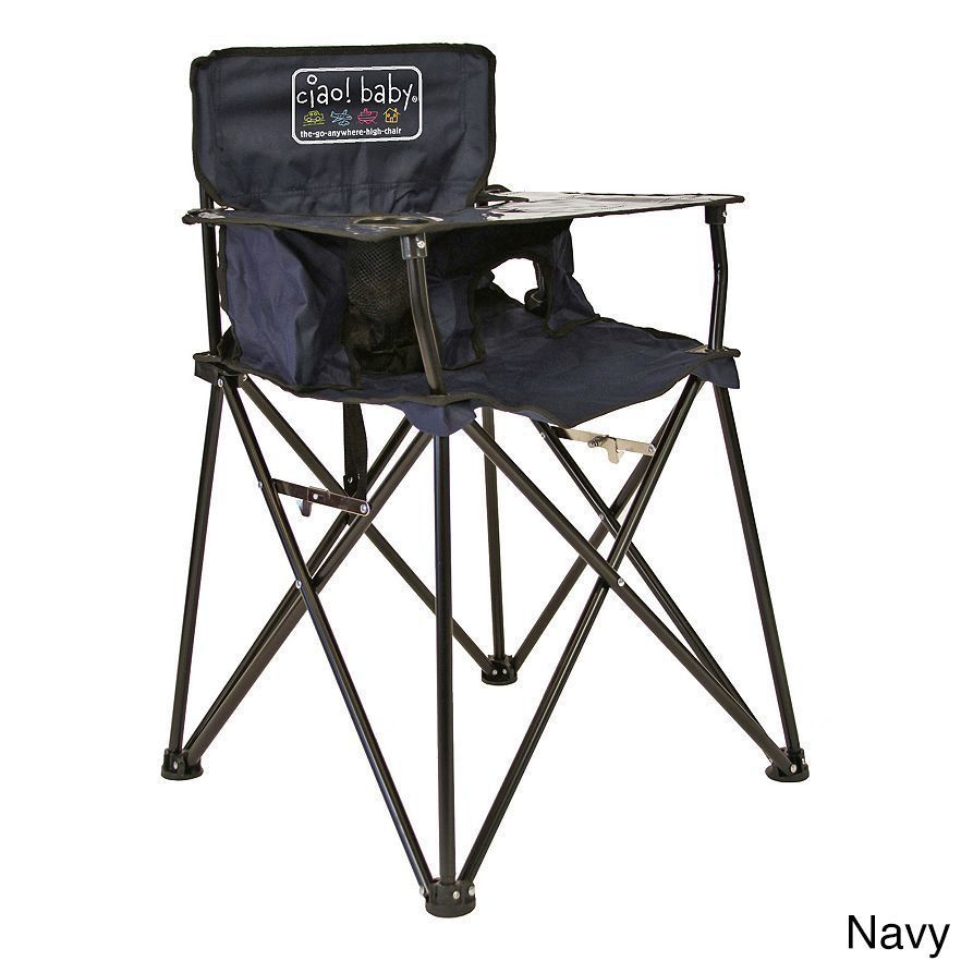 ciao baby portable high chair | the go, chairs and the o'jays
