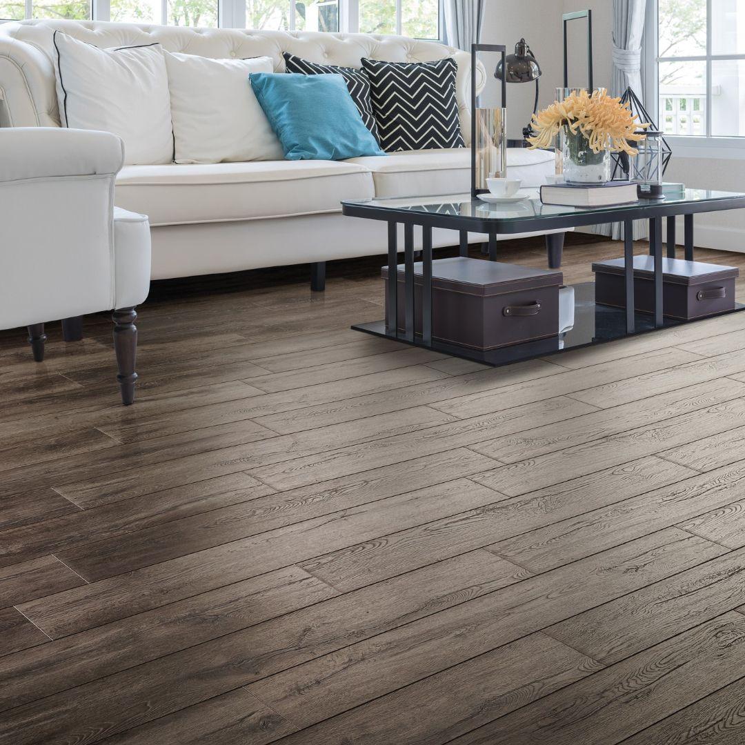 Hardwood Flooring l Laminate flooring, Costco laminate