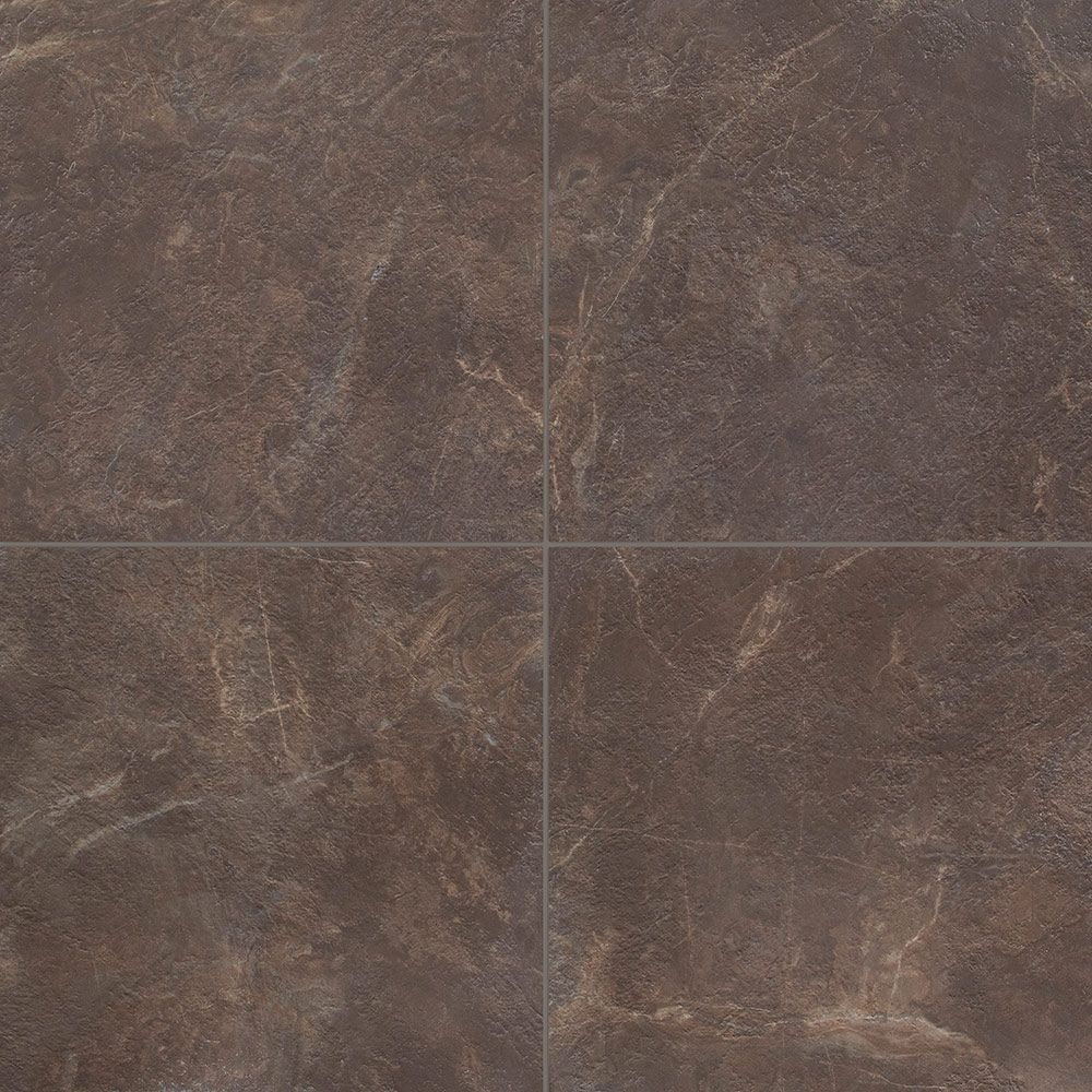 Luxury vinyl tile adura obsidian sediment by mannington lvt show details for mannington adura 16 x 16 tile obsidian sediment medium brown vinyl tile contoured surface dailygadgetfo Gallery