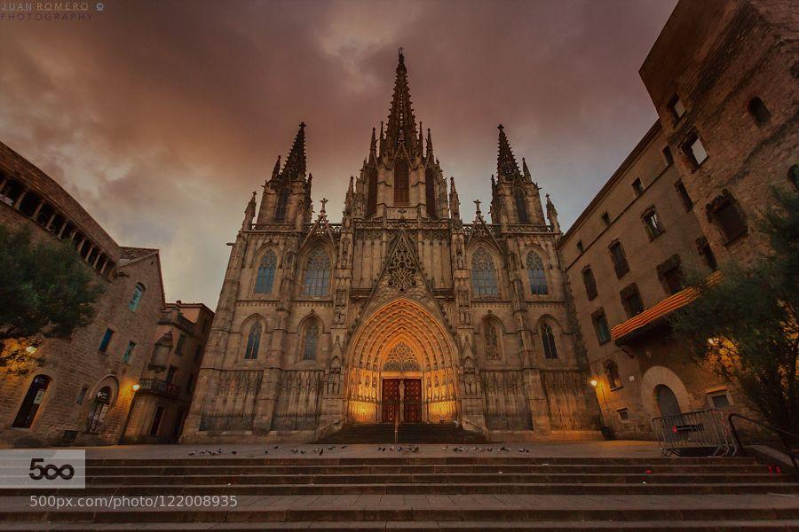 Catedral de BCN