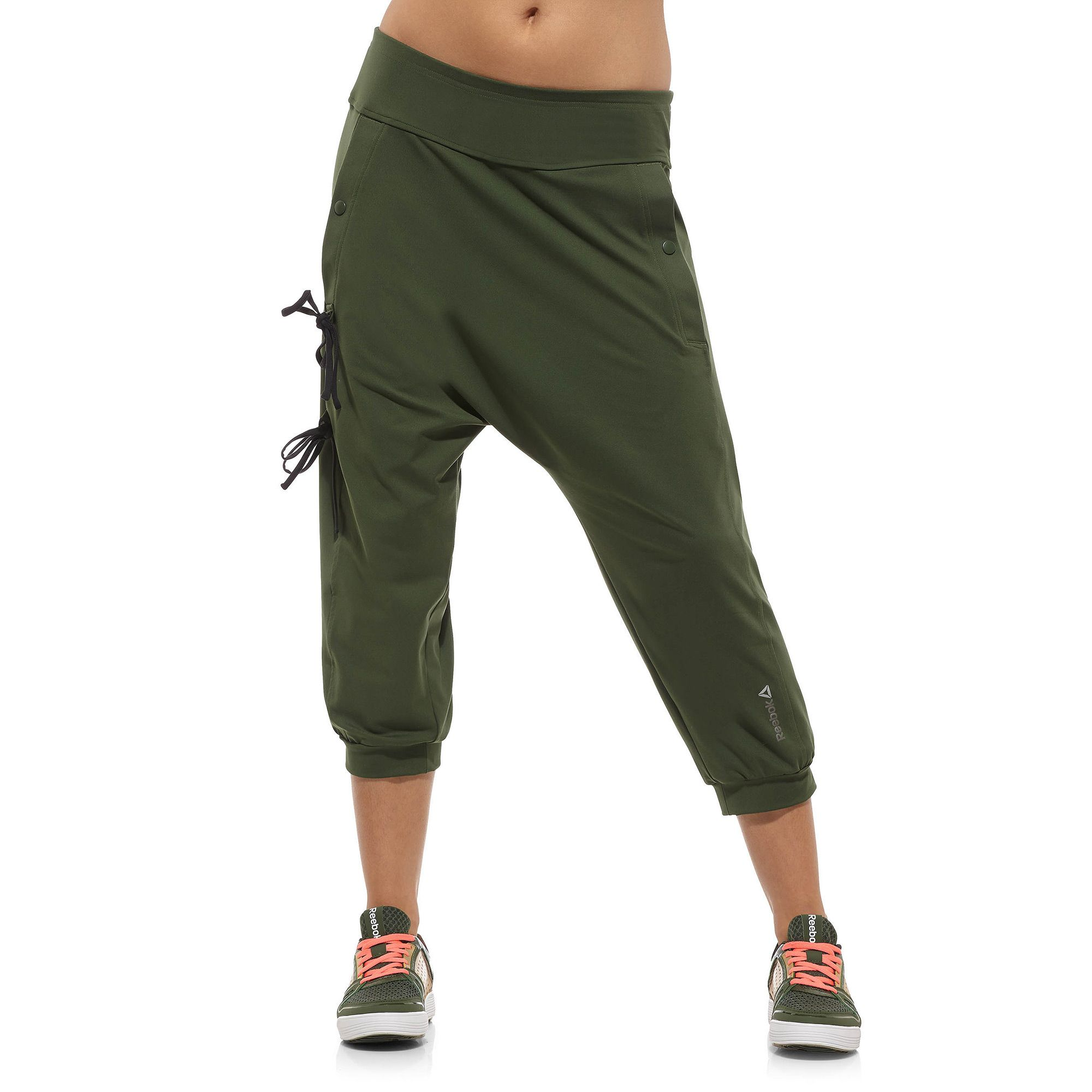reebok play dry pants womens cheap   OFF69% The Largest Catalog ... 8cac8a8b6